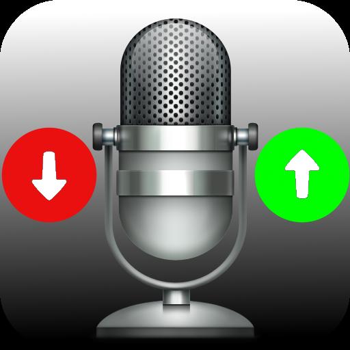 mikrofón pripojiť