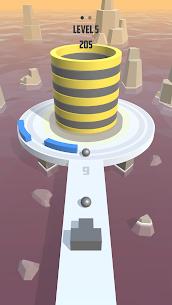 Fire Balls 3D MOD Apk (Unlimited Gems) 2