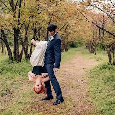 Wedding photographer Evgeniya Litovchenko (BBlood). Photo of 26.06.2015