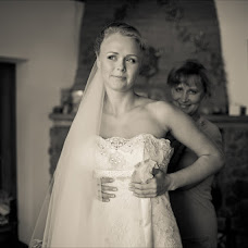 Wedding photographer Natalya Danilenko (natali-d). Photo of 06.02.2013