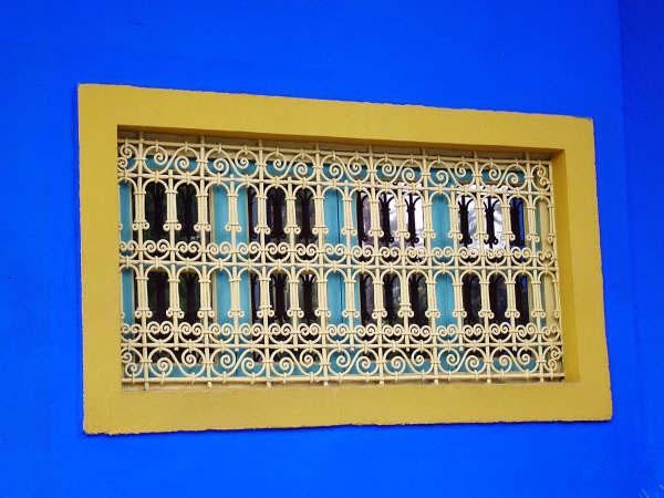 La finestra blu di quaza85