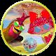 Bartolito con hatchimal egg (game)
