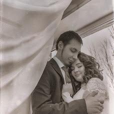Wedding photographer Ilya Volnikov (volnikov777). Photo of 13.01.2016