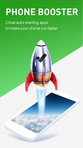 Super Boost Cleaner, Antivirus – MAX v1.3.5 [Unlocked]
