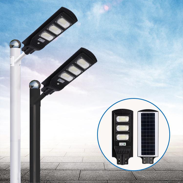 Mẫu đèn năng lượng mặt trời giá rẻ nhất