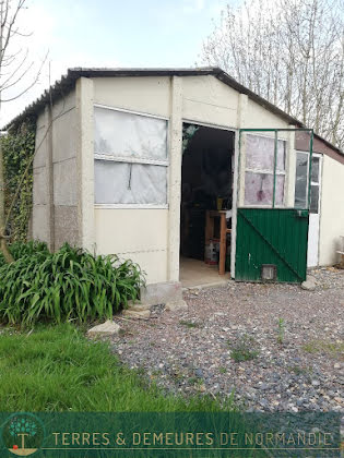 Vente maison 2 pièces 52 m2