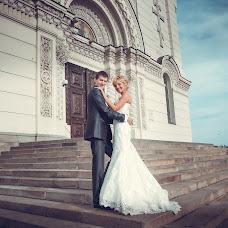 Wedding photographer Anna Nechaeva (vegasmedia). Photo of 15.03.2014