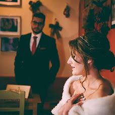 Φωτογράφος γάμων Giannis Giannopoulos (GIANNISGIANOPOU). Φωτογραφία: 01.02.2017