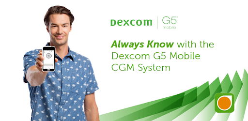 Dexcom G5 Mobile - Apps on Google Play