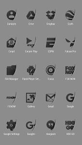 Tucked G - Icon Pack v1.5