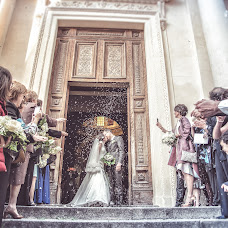 Wedding photographer Gianluca Rocca (rocca). Photo of 30.09.2015
