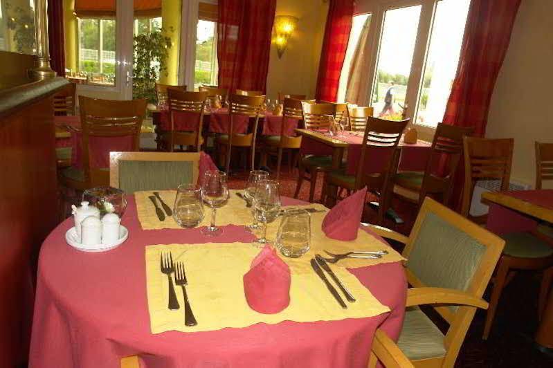 Brit Restaurant Le Cottage