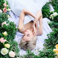Wedding photographer Anastasiya Nikitina (anikitina). Photo of 27.03.2018