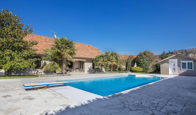 Maison avec piscine Allinges