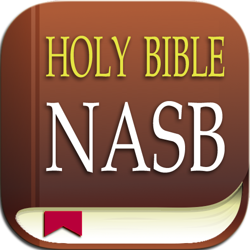 New american standard bible nasb for the olive tree bible app on.