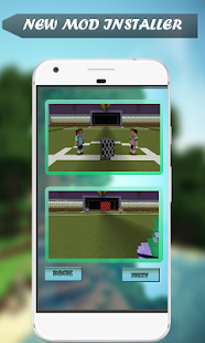 Football Mod for MCPE - náhled