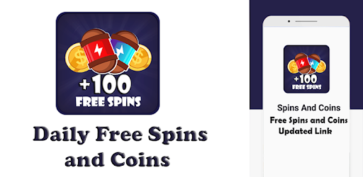 daily free spin link coin master