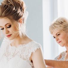 Wedding photographer Ekaterina Grin (grinekaterina). Photo of 28.03.2018