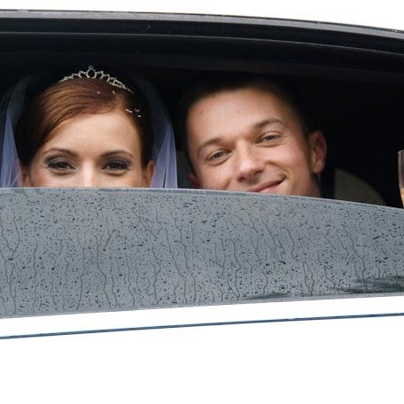 Wedding photographer Krzysztof Krause (krause). Photo of 23.06.2015