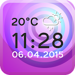 Weather Clock 2.0 Apk