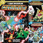 Crisis On Infinite Earths (1985)