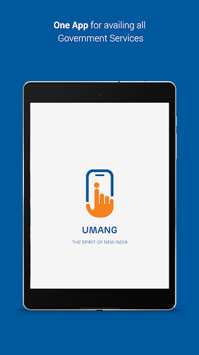 UMANG 1.2.6 screenshots 9