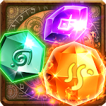 Pharaoh Jewels Mania Icon