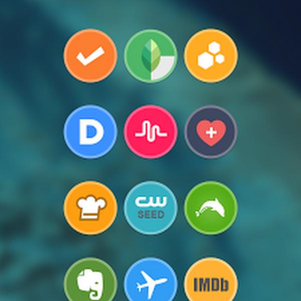 Pixon Icon Pack v1.3.0