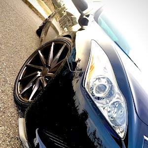 スカイライン G37のカスタム事例画像 GTOさんの2020年07月03日00:47の投稿