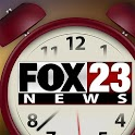 FOX23 News Wake Up icon