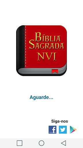 Bíblia Sagrada NVI + Harpa