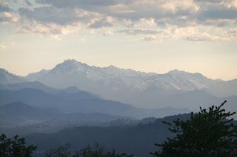 Photo: Uitzicht vanaf het kerkje San Lino