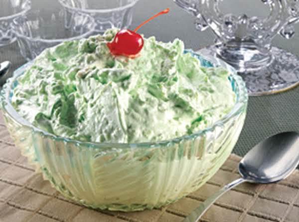 Authentic Watergate Salad Recipe
