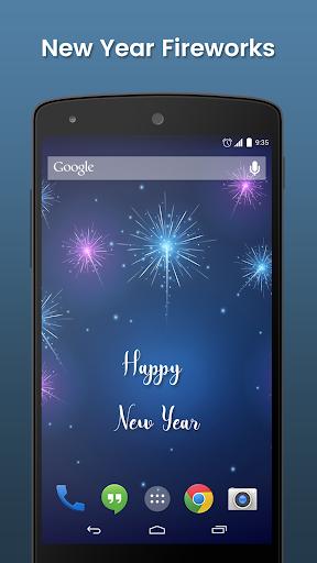 New Year Fireworks 2019 1.5 screenshots 1
