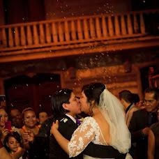 Wedding photographer Victor arturo Herrera (victorarturoher). Photo of 02.04.2016