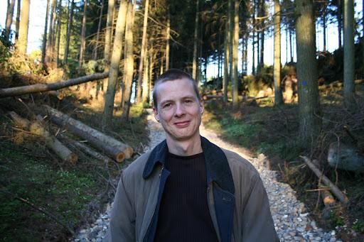 Sightseeing Storskoven 2005