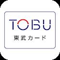 東武カードアプリ icon