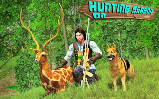 PC u7528 Deer Hunting Game 2019 1