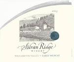 Silvan Ridge Pinot Gris