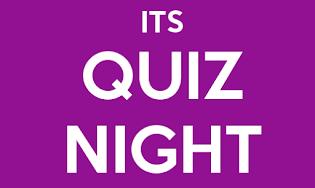 Quiz Night at Forden