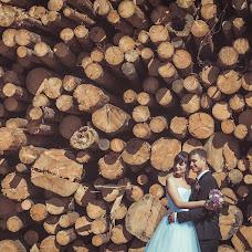 Wedding photographer Evgeniya Afanaseva (Gemini6). Photo of 28.08.2014