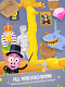 screenshot of Make It Rain: The Love of Money - Fun & Addicting!