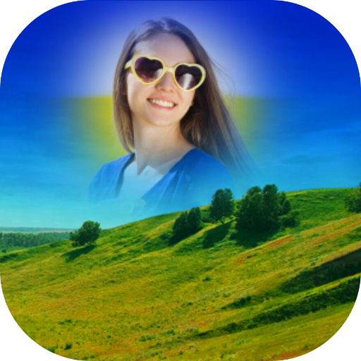 Nature Photo Frames Editor app (apk) free download for Android/PC/Windows