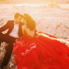 Wedding photographer Agus Mahardika (himynameisdick). Photo of 26.02.2015