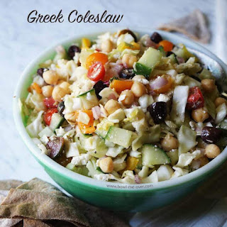 Healthy Coleslaw Dressing Recipes.