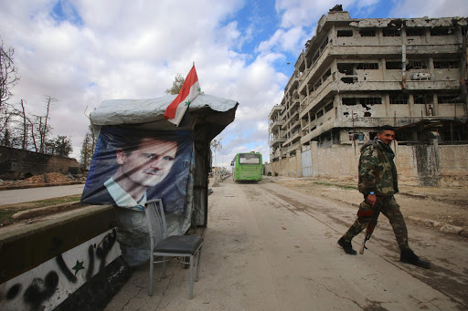 Aleppo: alarming rise in thefts amid Syrian government's inaction