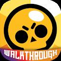 Walkthrough Brawl : Super Brawlers Stars icon
