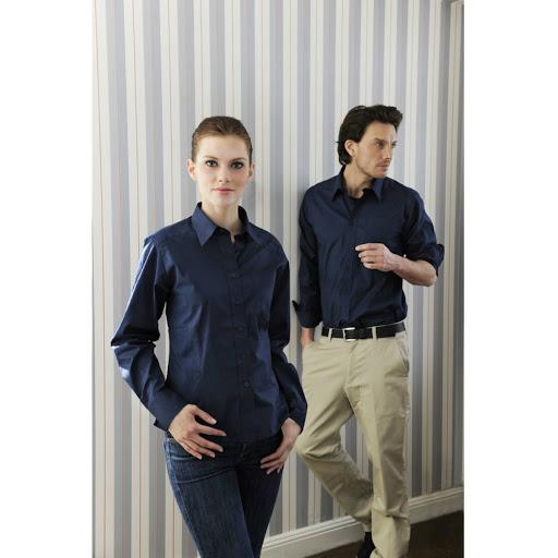 Clique Long Sleeved Shirt