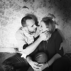 Wedding photographer Lucile Ketterlin (ketterlin). Photo of 01.06.2016