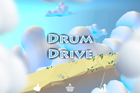 Drum drive v1.1.0 (Mod Money/Unlock)